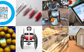 Seven projects shortlisted for World Design Impact Prize 2013-2014