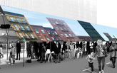 Davidson Rafailidis Wins 2013 IDEAS CITY StreetFest Competition