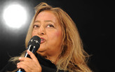 Zaha Hadid reportedly not giving up on Tokyo stadium plans