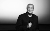 Live Blog - Robert Wilson, Sensory Media Platform