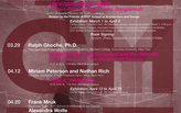 Get Lectured: NYIT, Spring '16