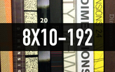 8X10-192 Documentary Kickstart