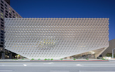 Leading up to its September-20 opening, Christopher Hawthorne reviews the new Broad museum