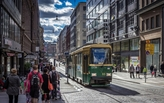 Helsinki's ambitious plan to make car ownership pointless in 10 years