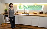 From the School Blogs: Video Tour of the New Norris House