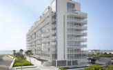 Richard Meier & Partners Completes Fifth Project in Italy