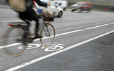 Crash study at UWMilwaukee aims to make roads safer for bikes and pedestrians