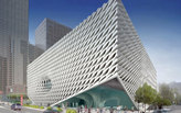 DS+R's Broad Museum set to open on Sept. 20, with a Feb. 15 preview