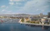 Adjaye Associates to design masterplan for San Francisco Shipyard Redevelopment