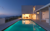 Richard Meier & Partners Completes New Residence in Yalikavak Turkey