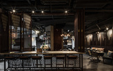 Joyce Wang Studio's MOTT32 in Hong Kong wins World Interior of the Year 2014