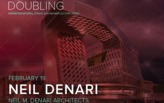 Lecture - Neil Denari