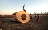 AfrikaBurn Art Installation