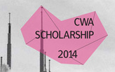 Chicago Women in Architecture 2014 Scholarship - Call for submissions
