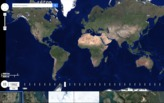 Watch the world change with Google's new Timelapse tool
