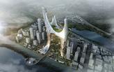 "Shenzhen Bay ""Super City"" 1>3"