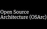 open source architecture