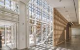 A video tour of Shigeru Ban's Aspen Art Museum