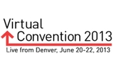 Can't make it to Denver? Bring the AIA National Convention 2013 to you!