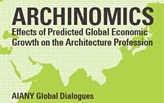 "AIANY to host ""Archinomics"" discussion on Nov. 21"