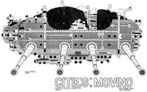 CITIES ON THE MOVE: From Archigram to Cruise Ships