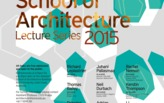Get Lectured: Abedian School of Architecture '15