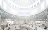 Asif Kahn and Stanton Williams chosen to design the new Museum of London