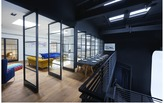 Ackroyd + Associates design technically advanced photographic studio at Alva West