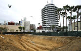 Massive Hollywood project sits atop quake fault