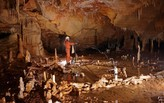 Were Neanderthals the first architects?