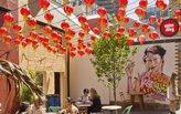 Sydney's revamped Kensington Street wins Good Design award