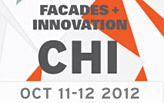 Facades + Innovation Conference 2012