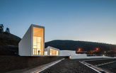 ShowCase: Pocinho Rowing High Performance Center by Alvaro Andrade