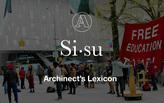 "Archinect's Lexicon: ""Sisu"""