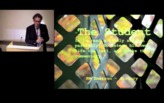 Lecture: Guy Nordenson, Guy Nordenson and Associates; Princeton University