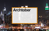 Archinect's Must-Do Picks for Archtober 2015 - Week 1 (Oct. 1-8)