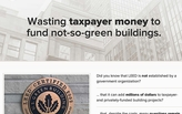 """LEED Exposed"" Exposed: A look at who's behind the new organization attacking LEED"