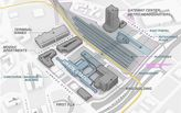 Historic Los Angeles Union Station facing renovation plans