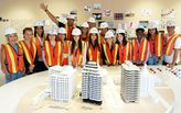Students Tour Faena Collaboratory and Faena House Miami Beach