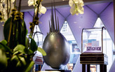 Zaha Hadid among designers for Fabergé Easter Egg Hunt in NYC