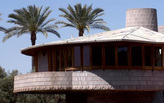 Frank Lloyd Wright house causes controversy in wealthy Phoenix neighborhood