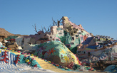 The Uncertain Future of Slab City, California