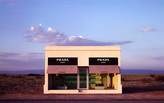 Prada Marfa saved