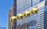 Chicago design firm casts hammy metaphor over Trump Tower