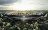 Apple CEO Tim Cook says new spaceship campus will be 'greenest building on the planet'