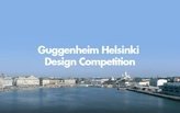 Guggenheim Helsinki Competition: Designing a Museum of the Future
