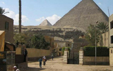 A closer look at the Giza 2030 master plan: blessing or curse for Egypt?