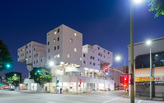 How 4 US cities are applying architectural solutions to homelessness
