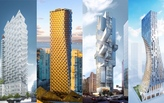 Can Vancouver break out of its 'boring-architecture' mold with these new ambitious skyscrapers?