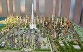 Groundbreaking for Calatrava-designed Dubai Tower — (potentially) the world's tallest building
